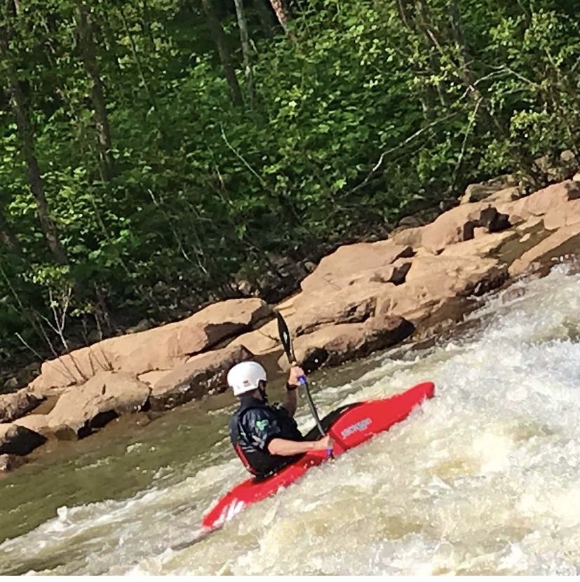 Whitewater Recreation on the Stonycreek River  in Johnstown, PA