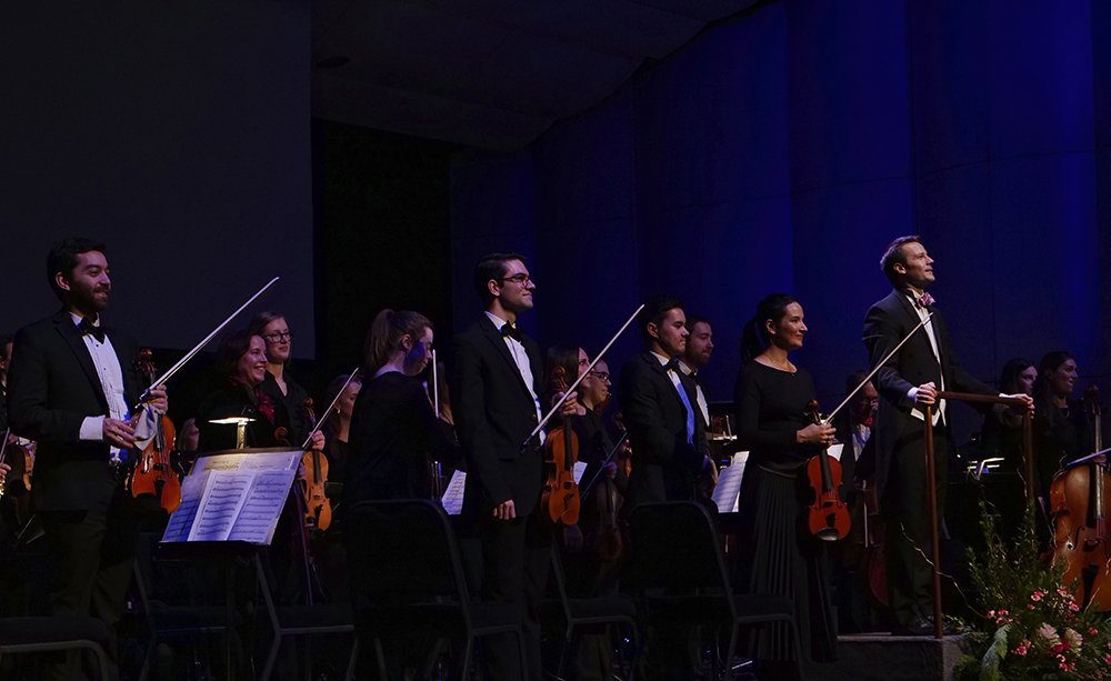 Christmas with the Johnstown Symphony Orchestra