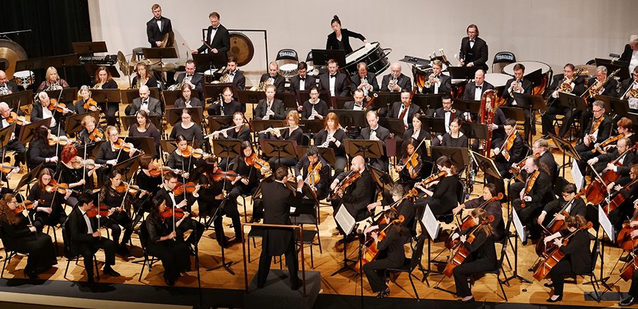 Johnstown Symphony Orchestra Featured Image